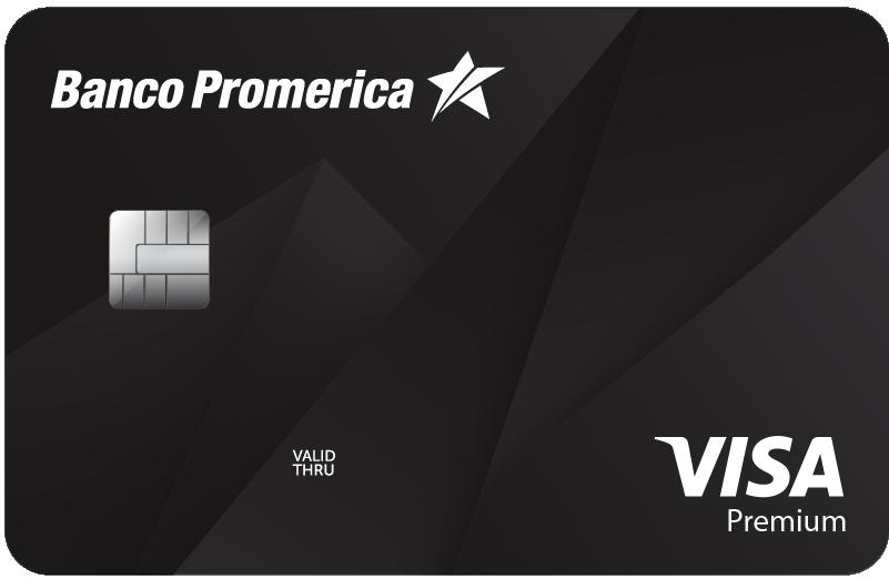 Visa Platinum Premium Promerica