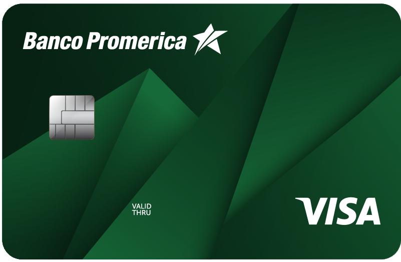 Visa Clásica Promerica