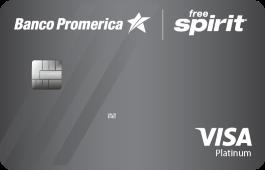 Visa Spirit Platinum